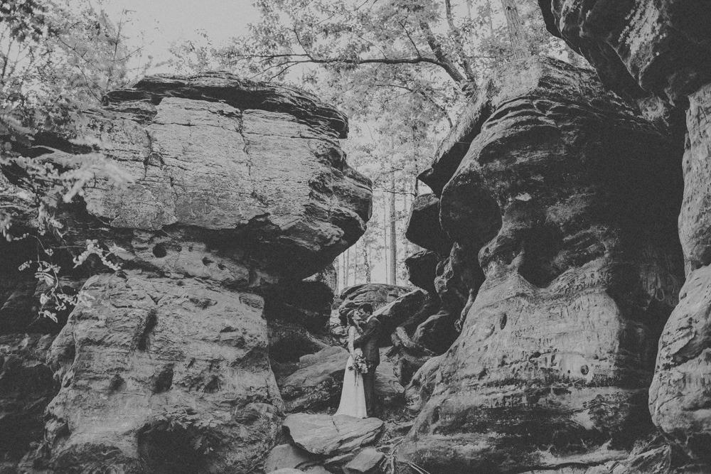 leśna ślubna kielce
