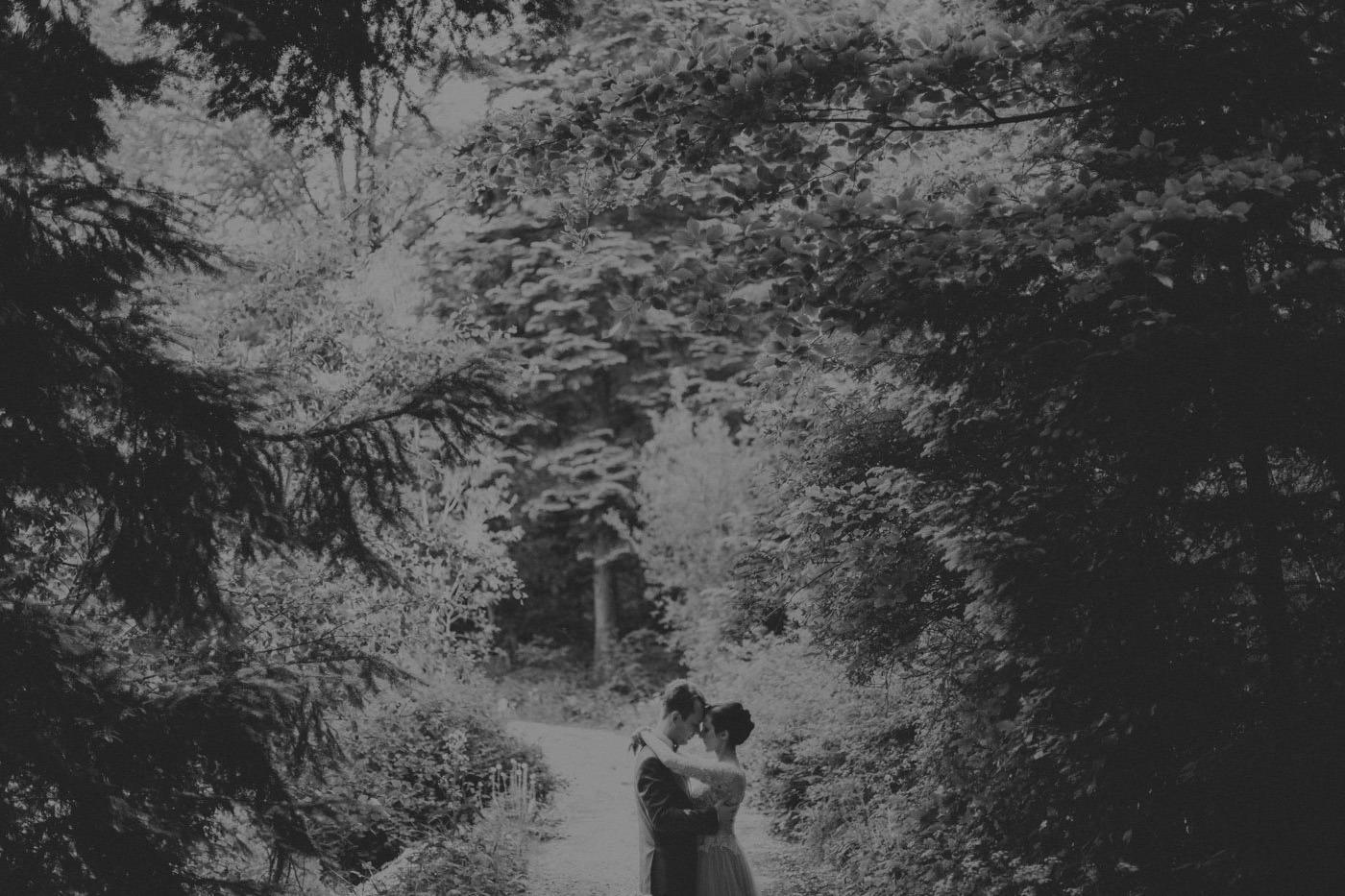 sesja ślubna świętokrzyski park narodowy