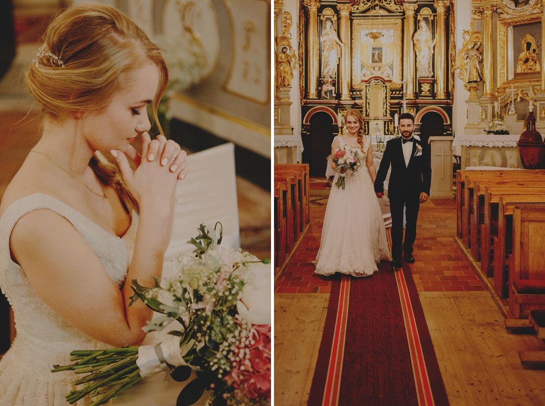 wesele pałac pstrokonie